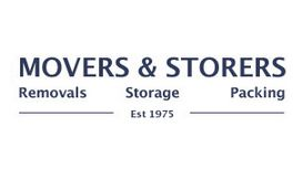 ABC Movers & Storers