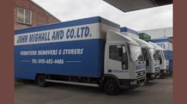 Mighall's Removals & Storage